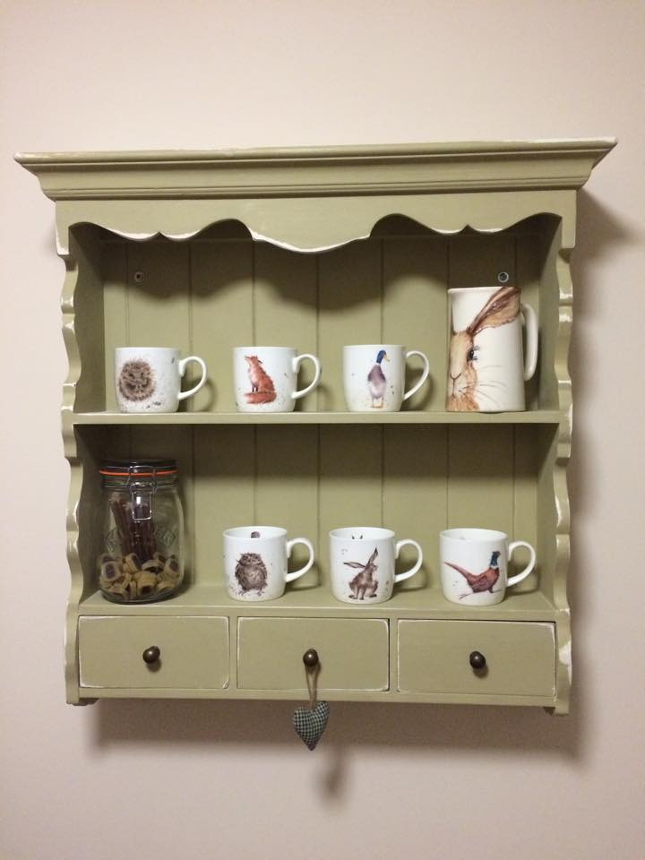 pine_display_cabinet