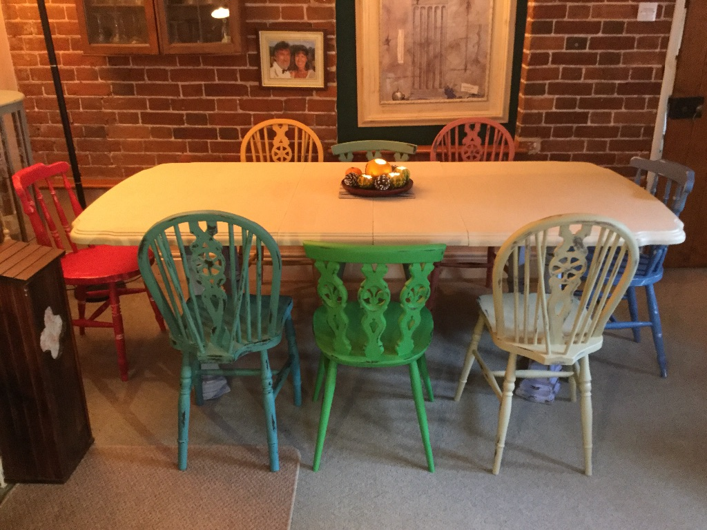 Solid 7ft dining table revival designs for 7ft dining room table