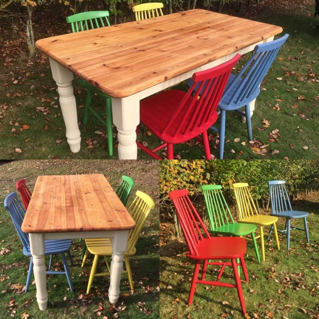 pine_country_kitchen_dining_table_with_4_chairs